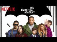 The Umbrella Academy: Desvende os bastidores da série que estréia hoje na Netflix