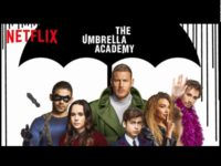 The Umbrella Academy: Os heróis sob o guarda-chuva