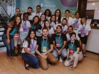 Sony Music celebra o sucesso de seu primeiro hackathon, o Code/Stage, no Rio.