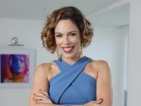 Novo programa no Shoptime! Renata Pitanga estreia 'Me Salva, Shoptime!'