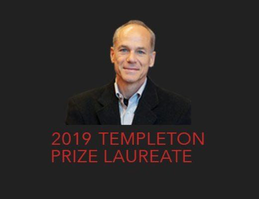 Brasileiro MARCELO GLEISER ganha o Prêmio Templeton