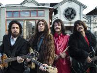 Na última temporada de 'Tá no Ar: a TV na TV', programa revela os sucessos da banda' Bolcheveatles'.
