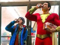 """Shazam!"" na UCI: filme contará com FAN EVENTS"