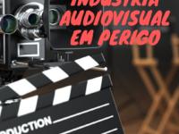Representantes do audiovisual criticam suspensão de verbas para produção de filmes e séries