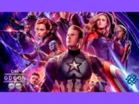 Cine Odeon prepara noite especial para exibição de Vingadores – Ultimato