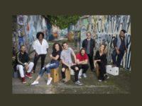 """""""NINGUÉM TÁ OLHANDO"""": Conheça o elenco da comédia que estréia na NETFLIX"""