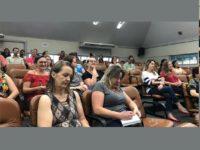 EDUCONEX@O: Programa capacita tecnologicamente professores da Rede Pública de Ensino
