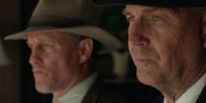 Estrada sem Lei: a história de Bonnie & Clyde de volta às telonas