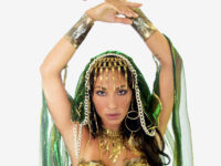 AC Entrevista – Dani Suzuki: Entrevistamos a atriz prestes a viver Salomé na Paixão de Cristo de Floriano (PI)