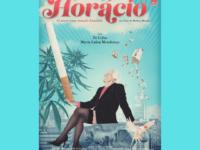 HORÁCIO: Uma história intrigante que não atingiu seu potencial