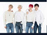 MASC: Fenômeno do K-POP, grupo retorna ao Brasil em nova formação para turnê em maio