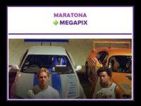 Velocidade, bad boys e muita ação: maio começa com adrenalina no Megapix