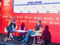 Especial RIO2C 2019: A Paixão Envolvendo Conteúdos Infantis – entrevista com Nina Hahn da SVP Production & Development, Nickelodeon International