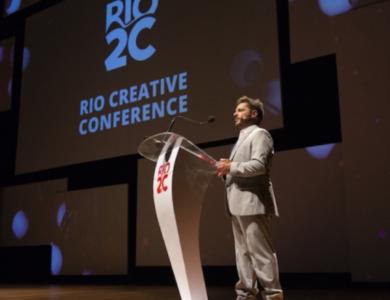 Especial RIO2C 2019: Começou o evento! Veja o que aconteceu neste primeiro dia!