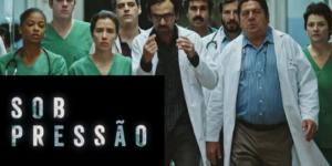 Sob Pressão: Hospital vira cenário de guerra durante operação policial contra a milícia