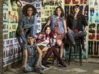 Malhação: Viva a Diferença vence prêmio inédito no Emmy Internacional Kids 2018