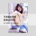 Tamara Salles: cantora fará show voz e violão com muito MPB, Jazz e Bossa Nova no West Shopping