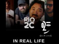 Especial RIO2C 2019: Produtora O2 Filmes apresenta cases de branded content e filmes verticais e anuncia nova série sobre eSports durante pitching session
