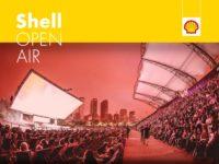 Shell Open Air, o maior cinema ao ar livre do mundo, anuncia a programação do Rio de Janeiro com filmes premiados e celebração de clássicos modernos