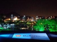 Shell Open Air: visitamos os bastidores e entrevistamos Tostes Lopes, o mágico do espetáculo!