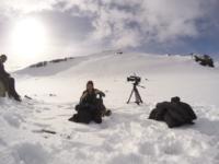 ANTÁRTICA POR UM ANO: Um documentário digno de indicação ao OSCAR