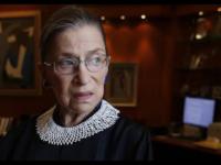 A Juíza: Documentário sobre a Juíza da Suprema Corte Americana