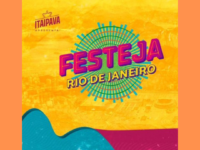 FESTEJA: Um dos maiores festivais de música do Brasil realiza segunda edição carioca