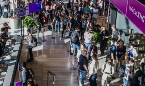 Hacking.Rio 2019: Segunda edição reunirá milhares de hackers e desenvolvedores para gerar soluções de alto impacto!