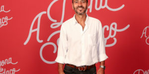Marcos Palmeira fala sobre seu personagem em A Dona do Pedaço: Amadeu