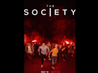 THE SOCIETY: Um novo LOST adolescente