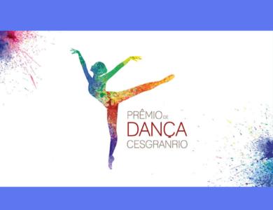 Prêmio CESGRANRIO de Dança: Veja a lista dos vencedores !