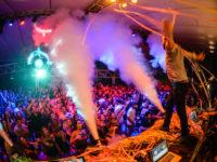 Festa Coordenadas invade a Varanda do Vivo Rio