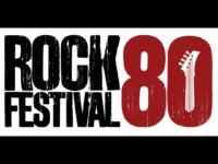 ROCK 80 Festival: Neste fim de semana evento gratuito e solidário terá mais de 10 shows de rock nacional e internacional