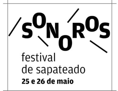 SONOROS: Festival no Centro Coreográfico esquenta as comemorações do dia internacional do sapateado!