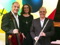 Música Clássica nas Estrelas: Planetário da Gávea recebe Trio Mignone com música de qualidade