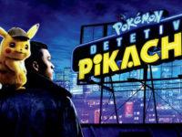 Detetive Pikachu: Um filme para os novos e velhos fãs da franquia Pokémon