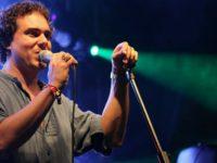 Leandro Fregonesi se apresenta no Rio Scenarium