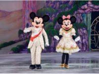 Em Busca dos Sonhos: Espetáculo inédito do Disney on Ice desembarga no Brasil