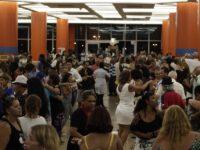 Baile Dançante especial Dia dos Namorados: Via Brasil Shopping promove evento no dia 11 de junho