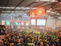 Budweiser confirma nova edição do BUD BASEMENT no Rio com BaianaSystem, Silva, Amigos da Onça e muito mais.