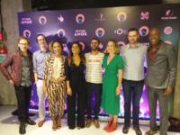 """""""DIVINO AMOR"""": Pré-estreia de filme brasileiro futurista agita noite carioca"""