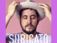 ADMIRÁVEL ESTRANHO: Novo EP de Rodrigo Suricato prepara terreno para uma nova Era do cantor