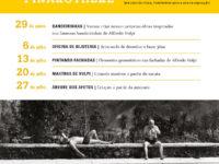 Pinakotheke Cultural Rio de Janeiro oferece oficinas gratuitas para crianças de todas as idades,em todos os sábados