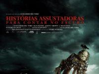 'Histórias Assustadoras': confira o novo trailer do longa de terror produzido por Guillermo del Toro