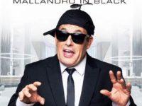 """""""MIB: Homens de Preto – Internacional"""" : Sérgio Mallandro invade o universo do novo filme!"""