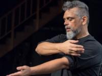 CASA:  Espetáculo que trata sobre o tempo presente estreia no Rio de Janeiro