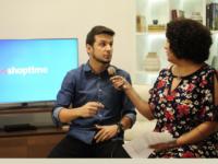 """Conversamos com os apresentadores SHOPTIME: Conheça mais Davi Lopes do """"Muda tudoShoptime"""""""