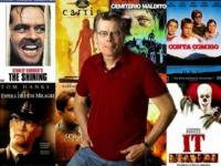 """""""Stephen King: O Medo é Seu Melhor Companheiro"""": Mostra no CCBB-RJ exibirá 41 obras do mestre do Terror"""