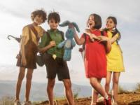 TURMA DA MÔNICA – LAÇOS : Um Filme que Cria Laços Entre os Gibis e as Live-Actions