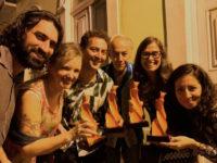 """""""LEGALIDADE"""": Filme de Zeca Brito recebe quatro prêmios no 42º Festival Guarnicê de Cinema"""
